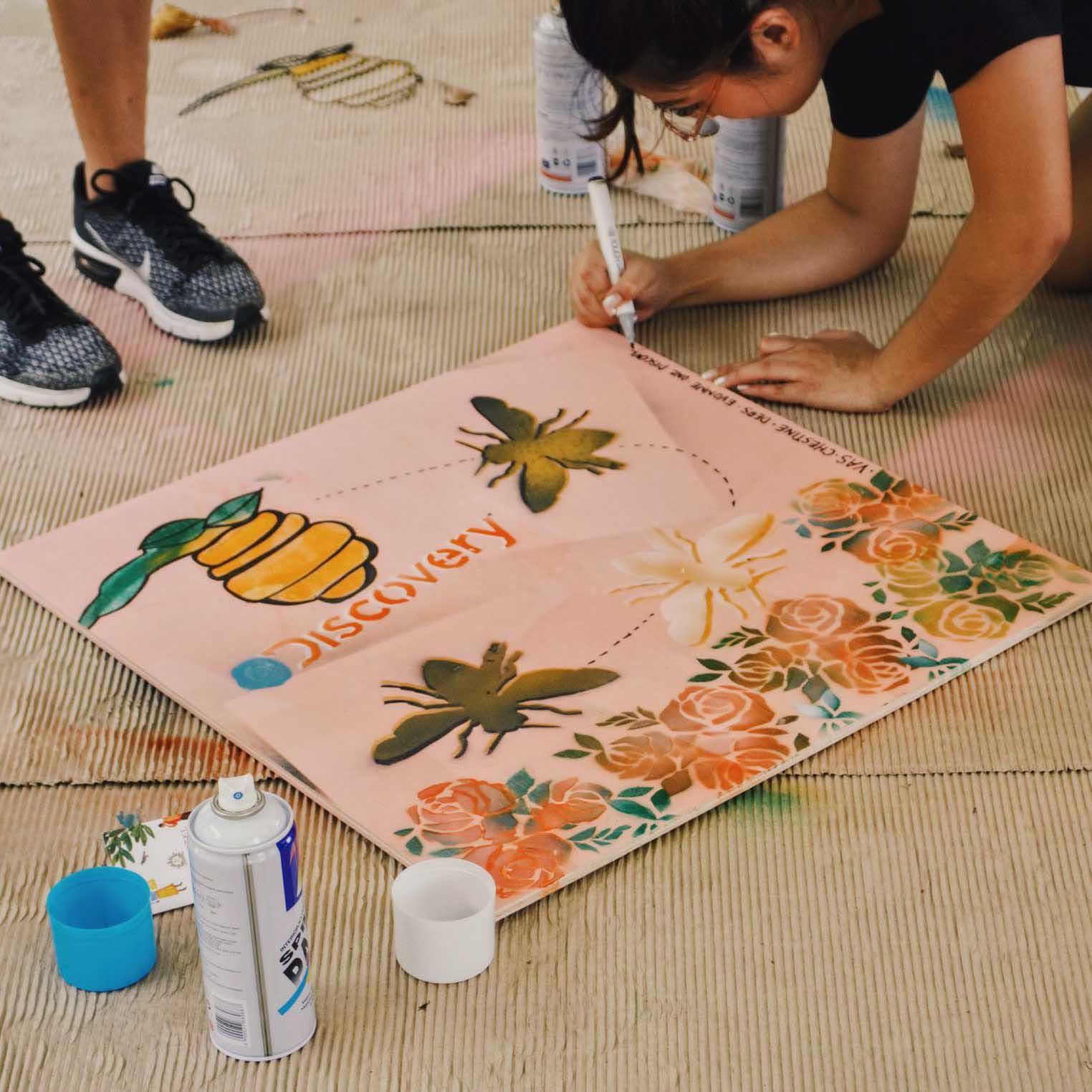 graffiti art singapore
