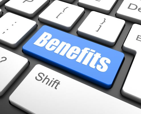 Disc Personality Benefits