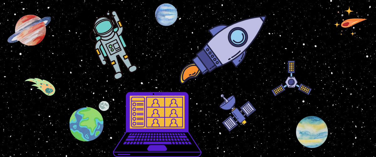 Virtual Escape: Space Survival
