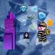 Virtual Escape: Diamond Heist